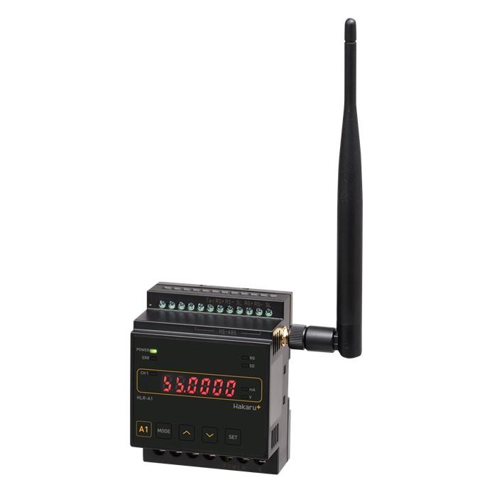 LoRa無線機 シンプルモデル