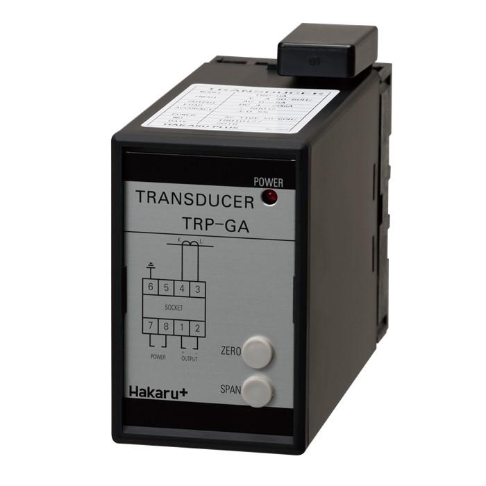 電力用トランスデューサ(プラグイン形)