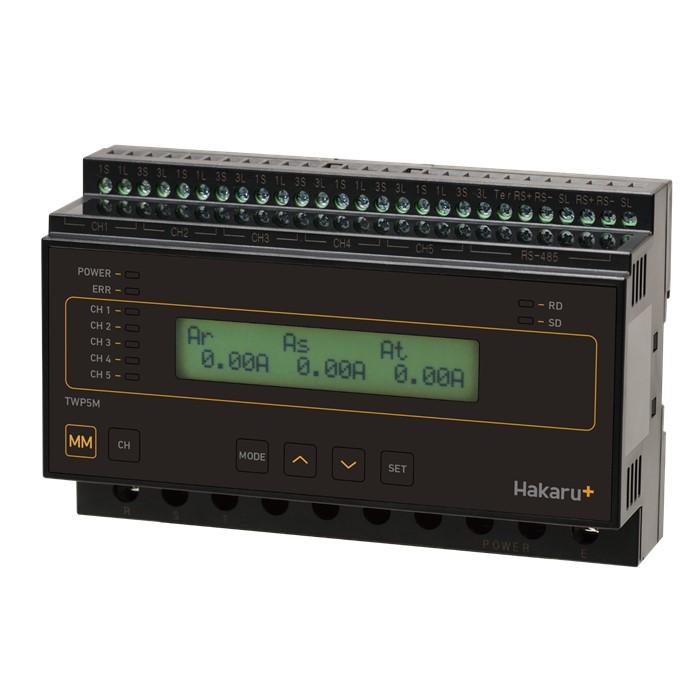 多回路電力マルチ計測タイプ TWP5M