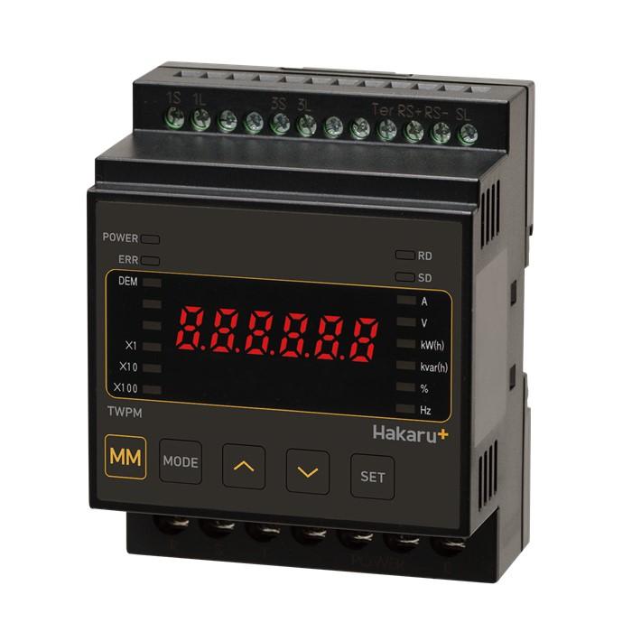 電力量変換器(クランプCTタイプ)