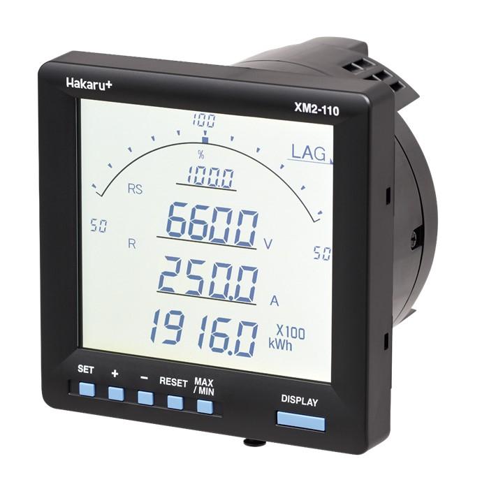 零相電圧計側タイプ XM2-110-5