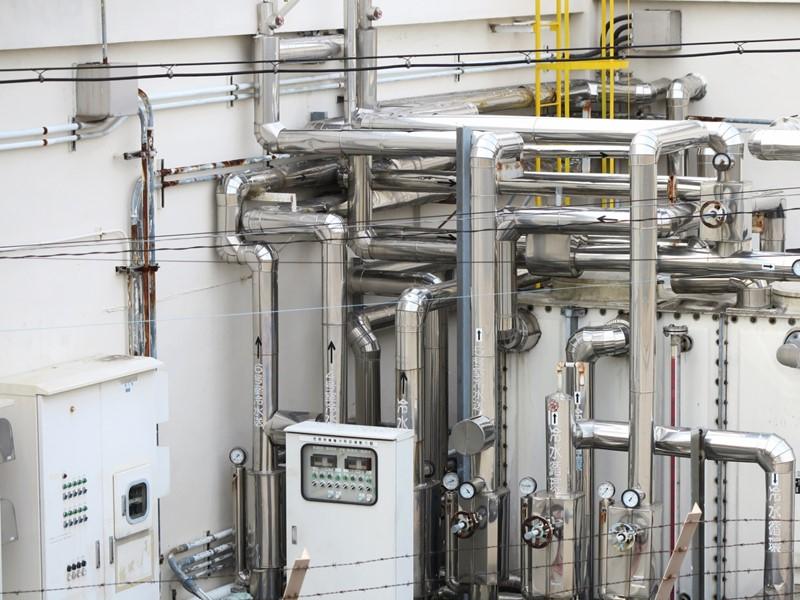 LoRa無線で空調自動制御を実現!年間最大100万円の電気代を削減!