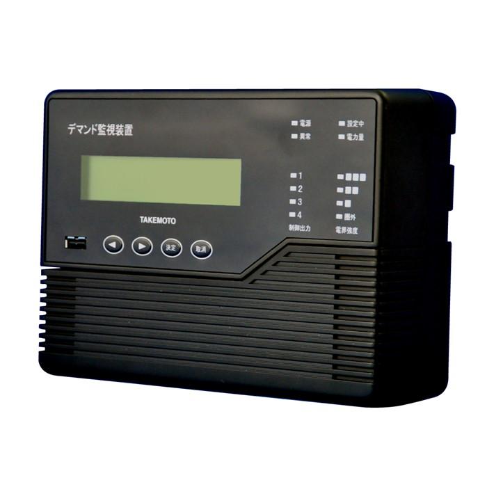 デマンド監視装置 CSA-109-T