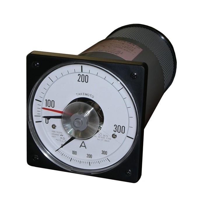 電流計(短時限)