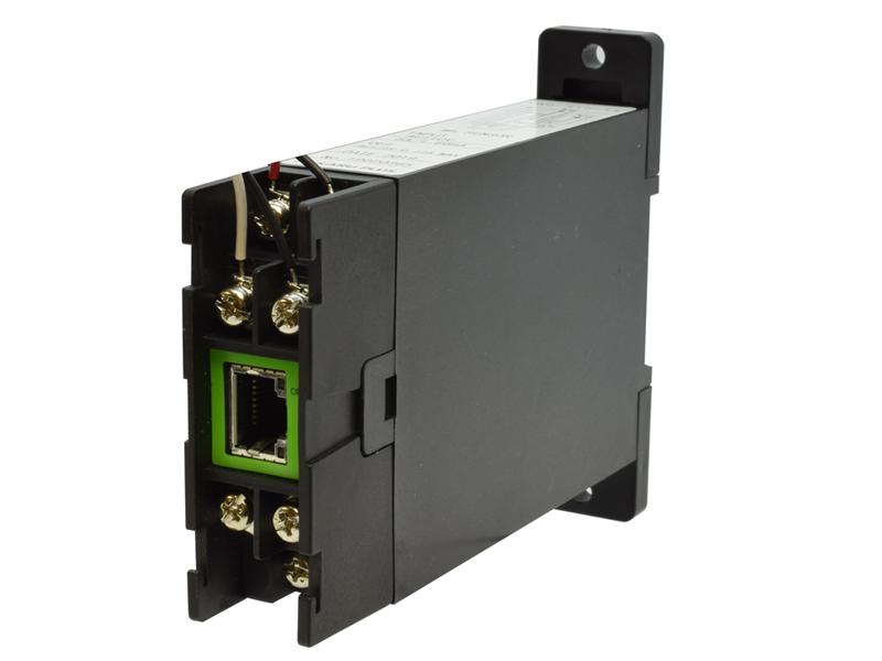 施行時間を大幅に短縮 パルス出力電力量変換器 TWP-310-X8