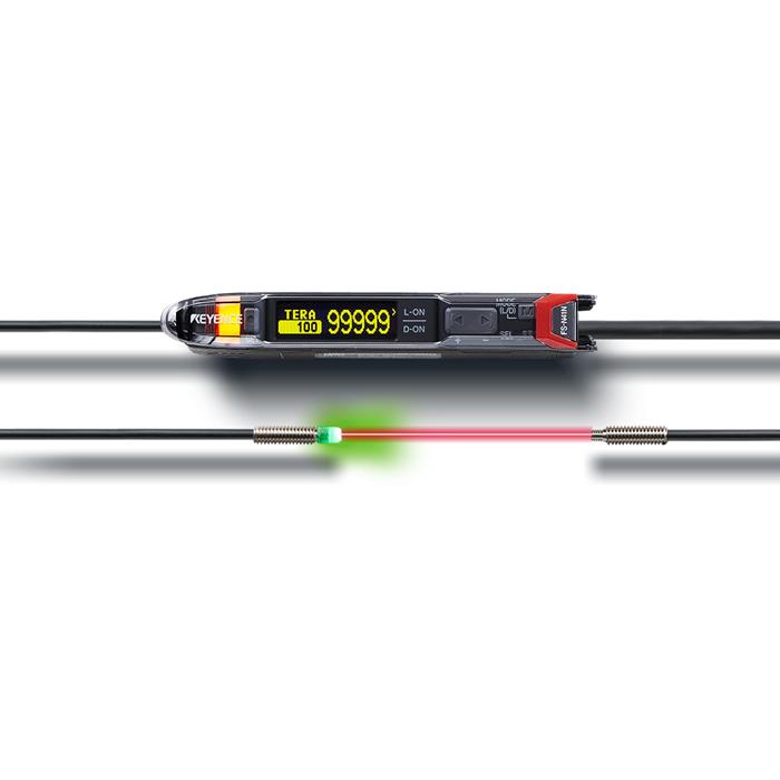 デジタルファイバセンサ FS-N40シリーズ