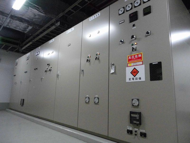 中継装置で異なるトランス下でもデマンド状態の監視が可能に!