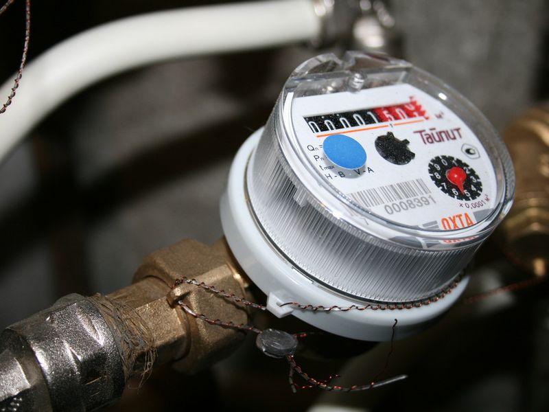 工場の使用水量にメス! 部門単位に監視測定する方法とは!