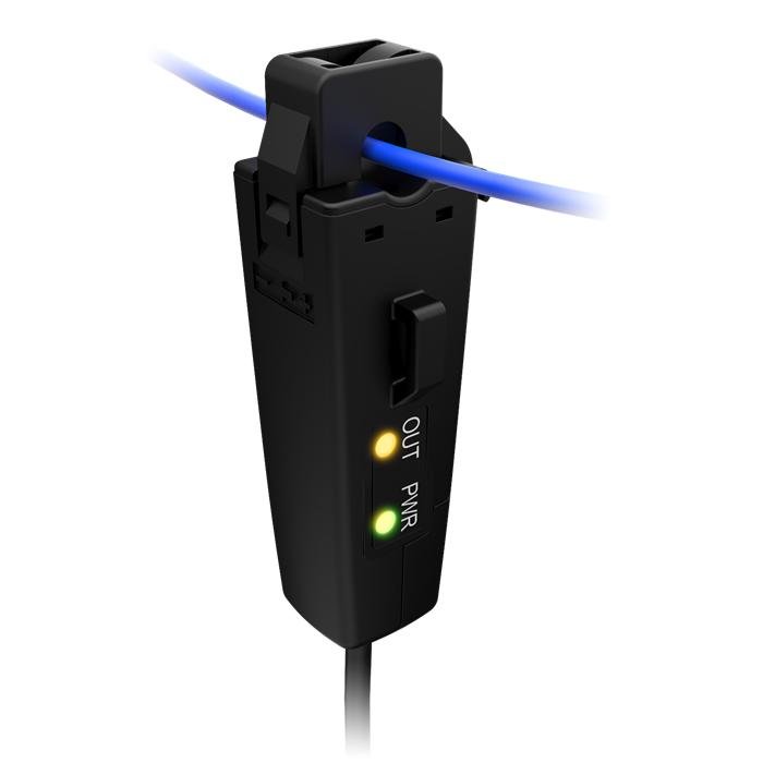 クランプ式 DC電流 ON/OFFセンサ I/Oキャッチャー SE-CS001A