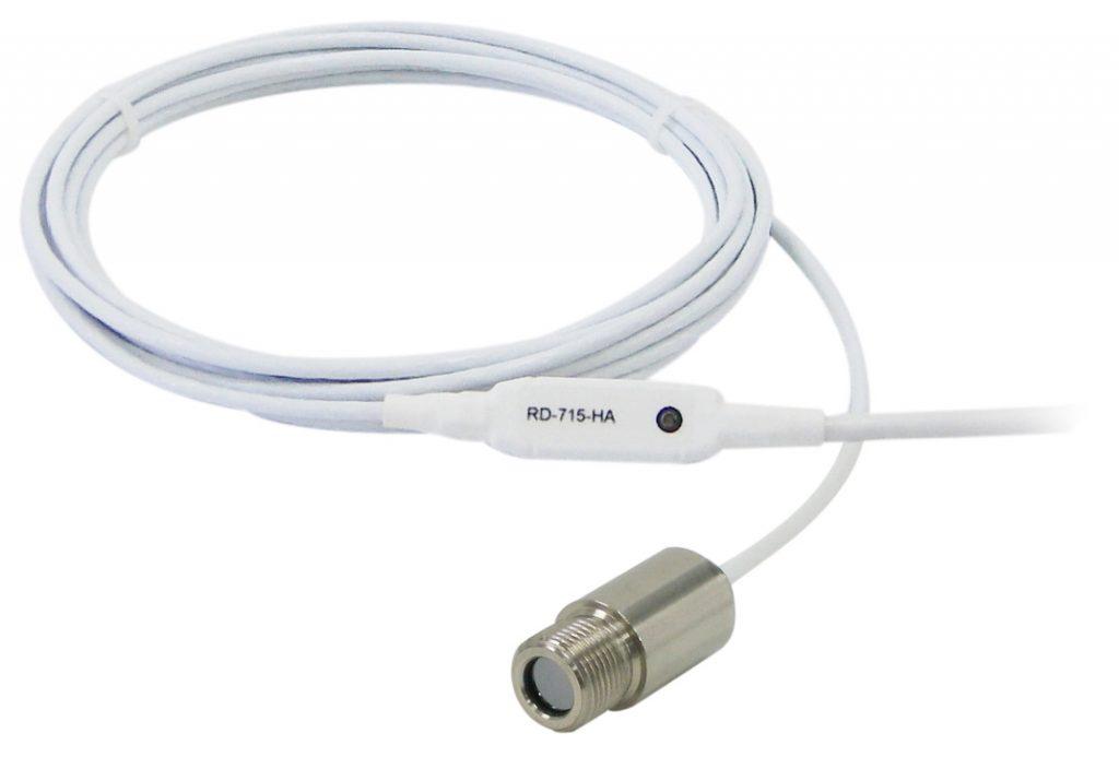 非接触 赤外線温度センサ RD-715-HA