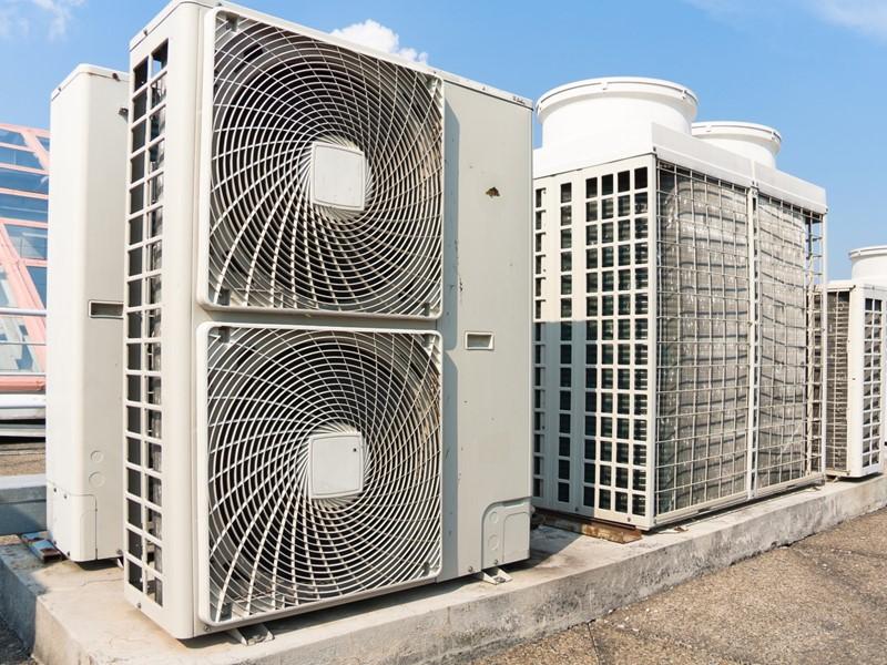 デマンド警報による対応作業効率化!空調設備を遠隔制御!