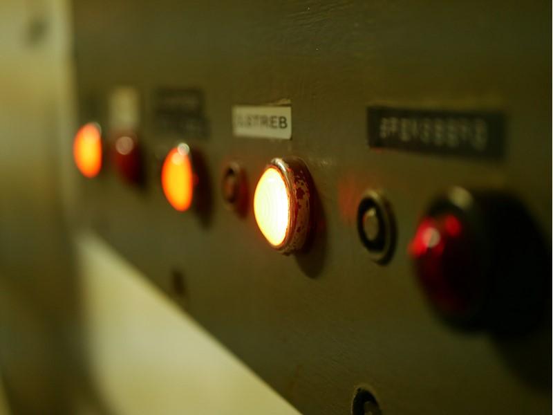 配線が経年劣化で断線!工事不要!断線をLoRa無線で復旧!