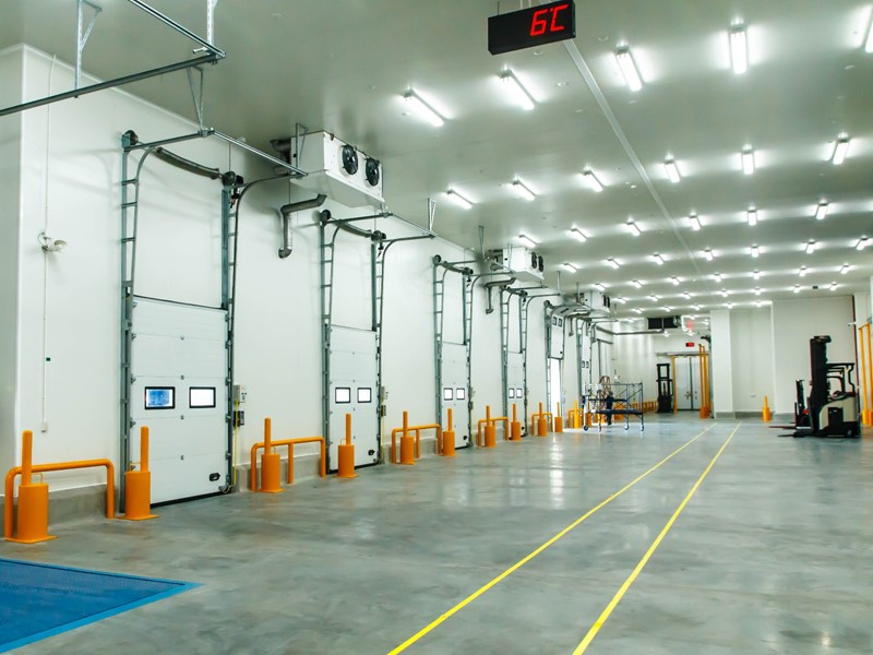 HACCP(ハサップ)対策 冷蔵・冷凍庫の遠隔温度監視!