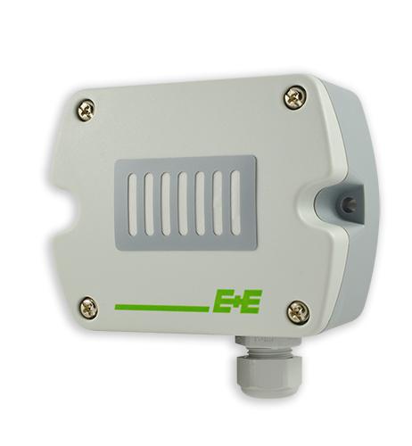 耐環境設置型CO2トランスミッター EE820