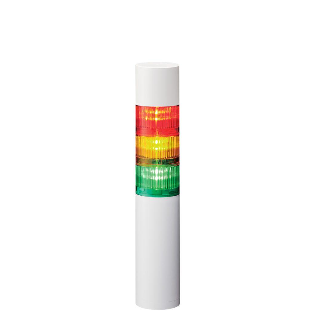 積層信号灯(シグナル・タワー) LRシリーズ