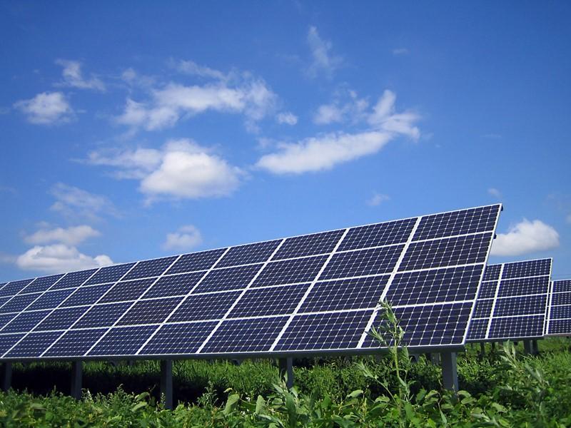 太陽光発電設備にオススメの記録計