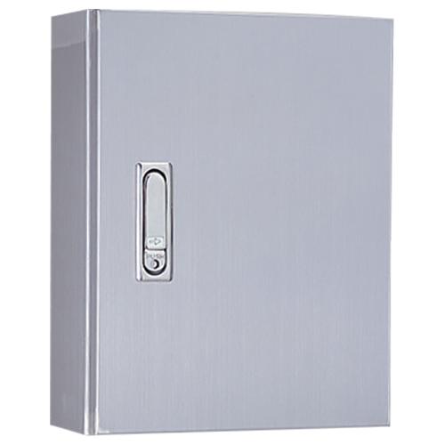 LoRa無線機内蔵 標準BOX(ステンレス製/ロッドアンテナ)<br>CSA-131/135